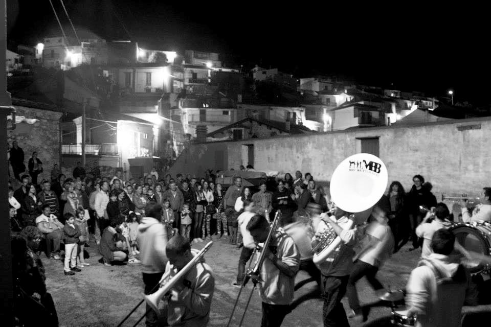 arzibanda festival