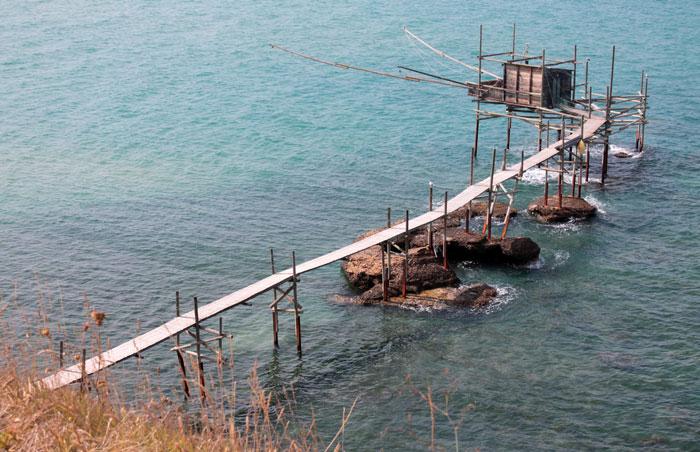 Punta Aderci - Parchi d'Abruzzo