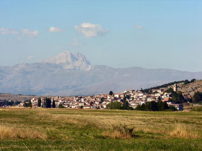 Rocca di Mezzo - Parchi Abruzzo