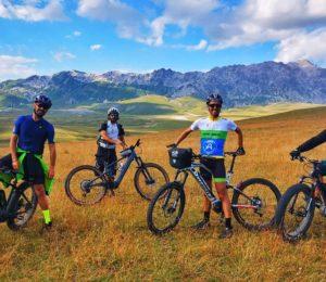 Abruzzo in bici con Bringyourbike